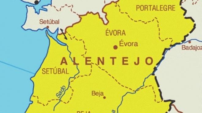 Alentejo no top 5 dos destinos de férias dos portugueses