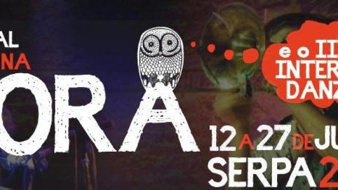 Teatro para ver nas Noites na Nora em Serpa