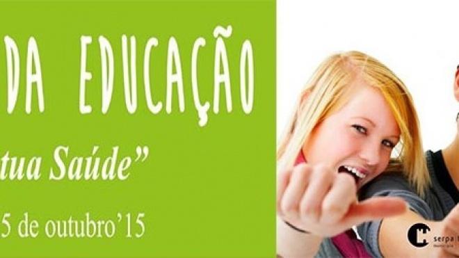 Jornadas da Educação em Serpa
