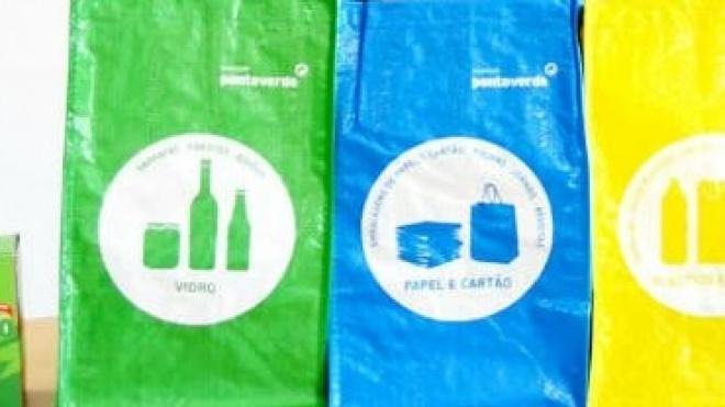 Resialentejo aumenta volume de resíduos para reciclagem