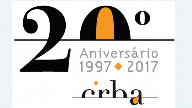 CRBA comemora 20º aniversário
