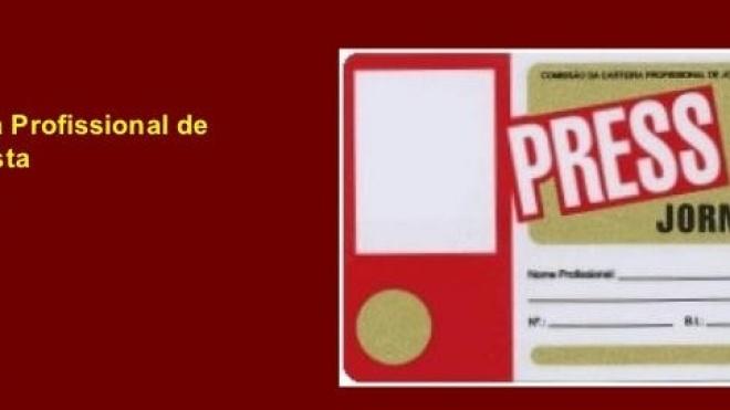 4º Congresso dos Jornalistas em Lisboa até domingo