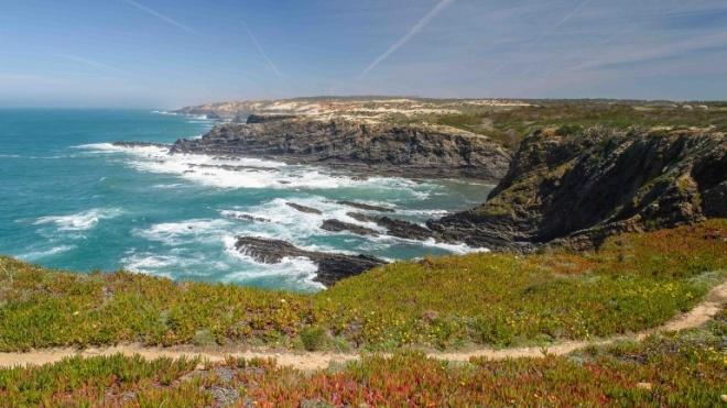 Odemira contra a exploração de hidrocarbonetos na costa alentejana