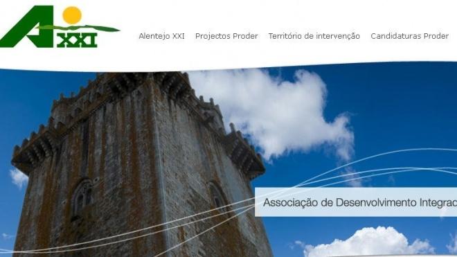 Alentejo XXI associa-se à Feira da Água e Festival do Petisco