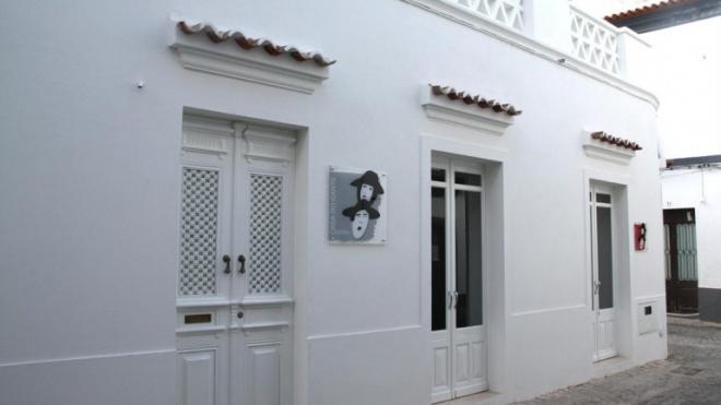 Centro Interpretativo do Cante/Museu do Cante em Serpa