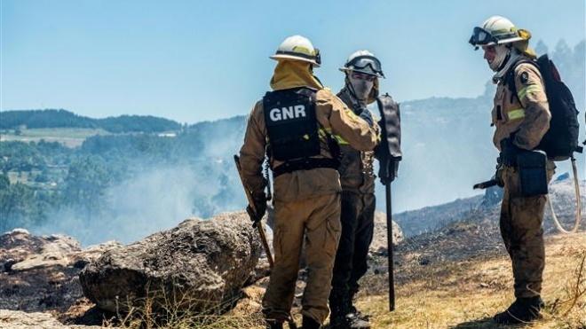 ASPIG preocupada com aumento exponencial de incêndios