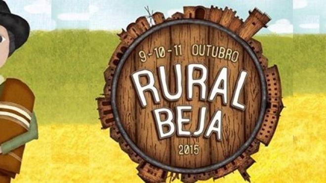 RuralBeja de 9 a 11 de outubro