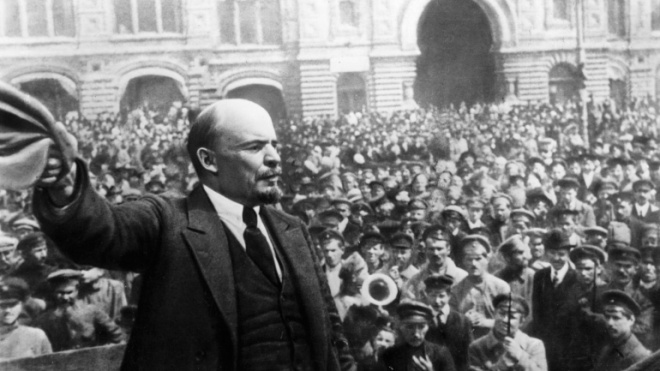 Biblioteca de Aljustrel sugere programa sobre a Revolução Russa de 1917