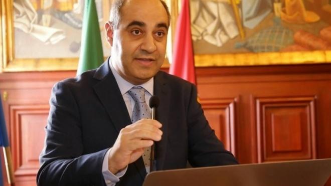 """Paulo Arsénio faz """"balanço positivo"""" dos primeiros dois anos de mandato"""
