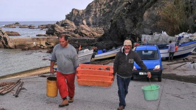 Cabaz do Mar vence Prémio dos Green Project Awards