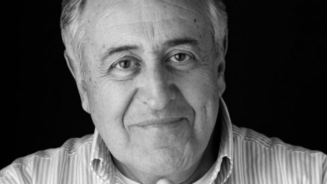 Marcelo Rebelo de Sousa na homenagem a Nicolau Breyner