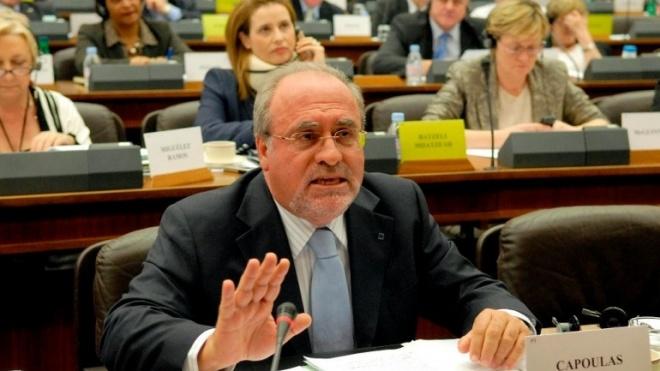 Capoulas Santos debate futuro da PAC em Castro Verde