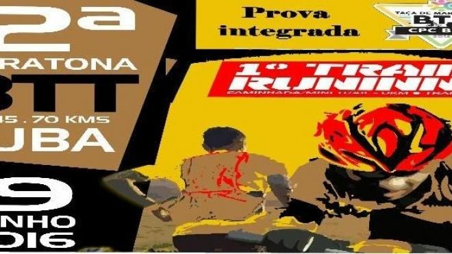 12ª Maratona BTT Cuba