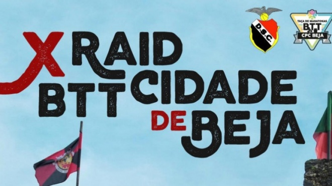 X Raid Cidade de Beja com inscrições abertas