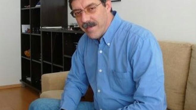 Morreu João Luís Tinoco Vaz Oliveira