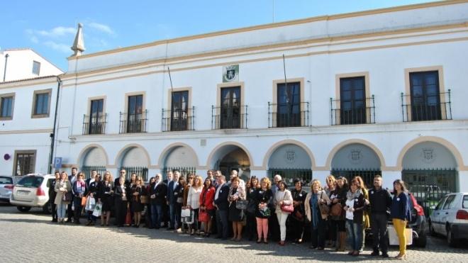 Vidigueira recebe aniversário da Rede Portuguesa de Municípios Saudáveis