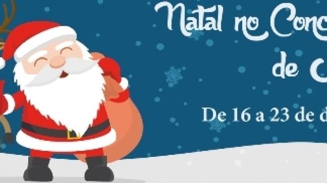 """Natal na Praça"" em Aljustrel termina hoje"