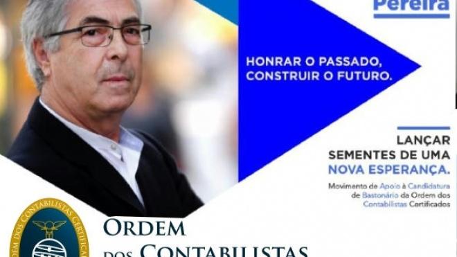 Ordem dos Contabilistas Certificados escolhe bastonário este mês