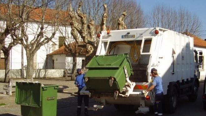 Jornada  contra a privatização do sector dos resíduos chega a Beja