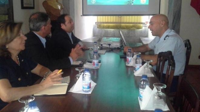 Candidatos do PS com ações em Beja