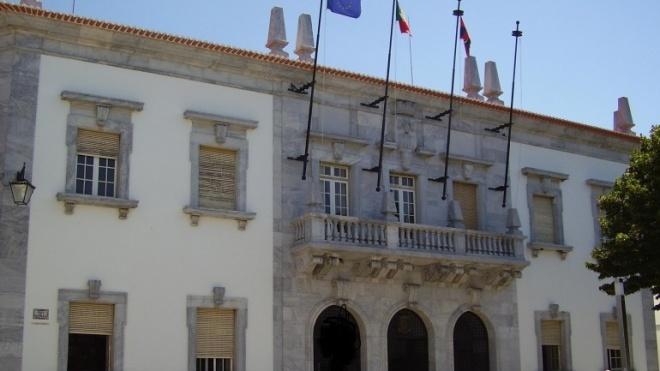 1ª reunião do novo Executivo da Câmara Municipal de Beja