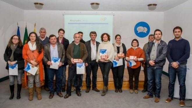 Quatro propostas vencedoras no orçamento participativo de Odemira 2015