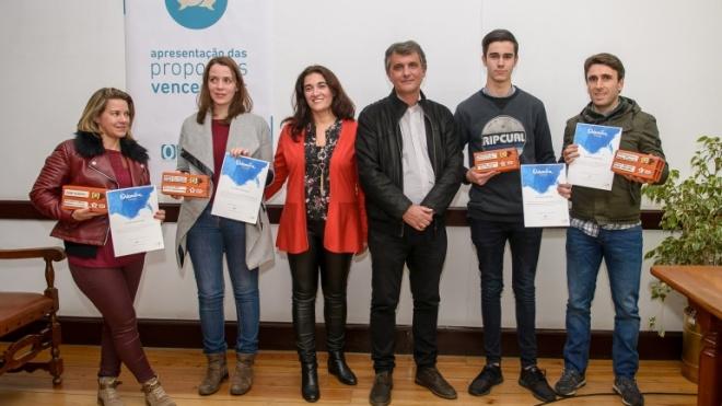 Quatro propostas vencedoras para investimentos públicos em Odemira