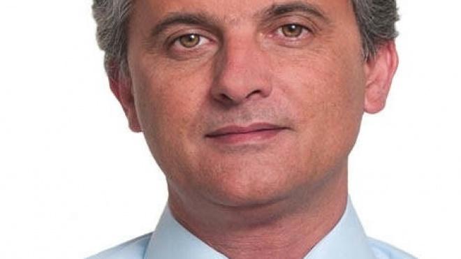 José Alberto Guerreiro reeleito presidente da AMAGRA