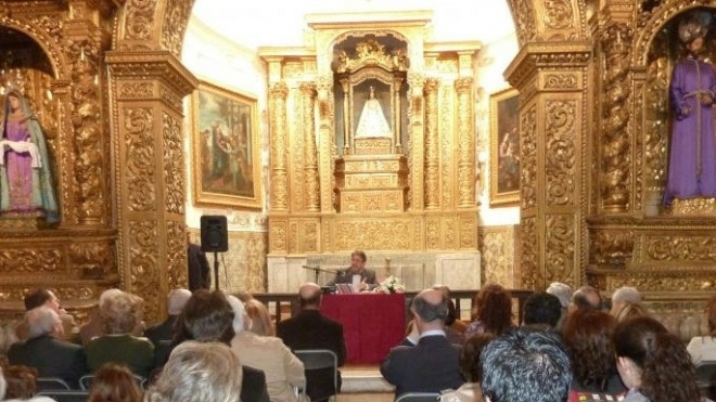 Vieira Nery hoje, em Beja, no Terras sem Sombra 2013