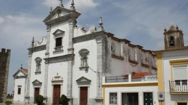 Diocese de Beja comemora Dia Nacional dos Bens Culturais da Igreja