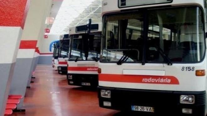 """PCP: Beja tem """"oferta"""" reduzida de transportes públicos"""