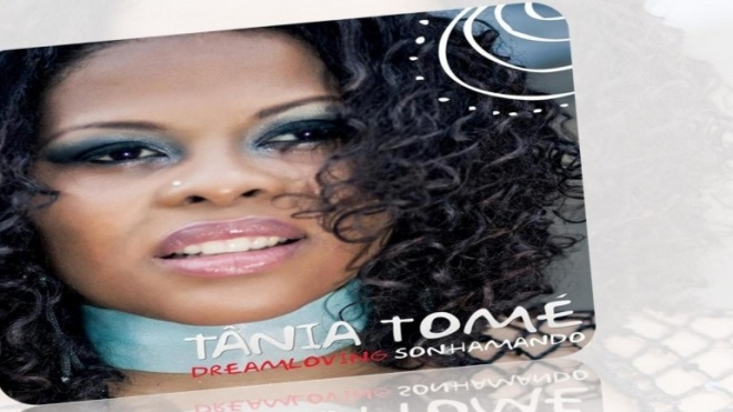 A moçambicana Tânia Tomé actua esta noite em Odemira