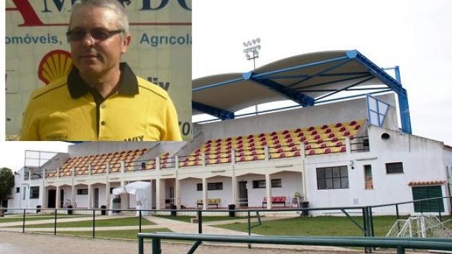 Pedro Camões abandona Desportivo de Almodôvar