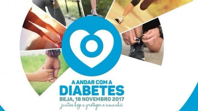 """ULSBA promove caminhada """"A andar com a diabetes"""""""