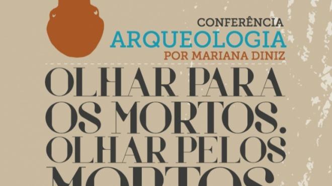 Conferência sobre Arqueologia em Beja