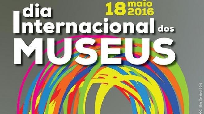 Hoje celebra-se o Dia Internacional dos Museus