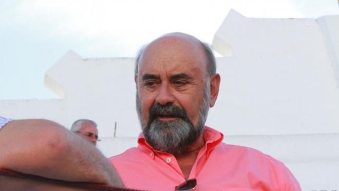 CDU volta candidatar António Tereno a Barrancos