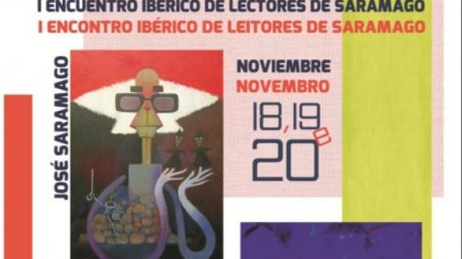 Termina hoje, o I Encontro Ibérico de Leitores Saramago
