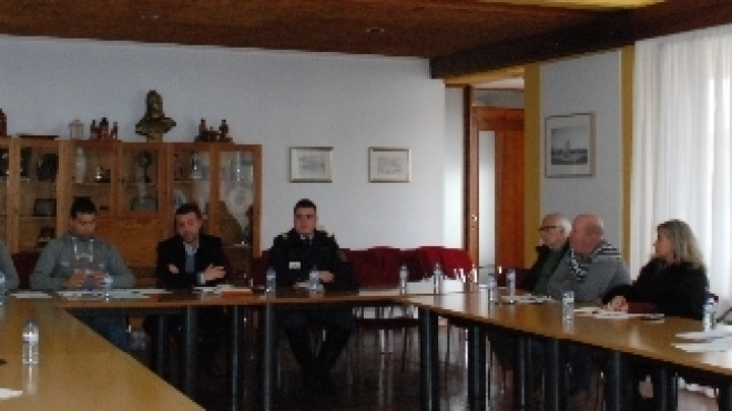Protecção Civil de Aljustrel define estratégia para 2018
