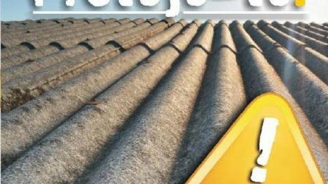 STAL exige retirada de amianto dos locais de trabalho
