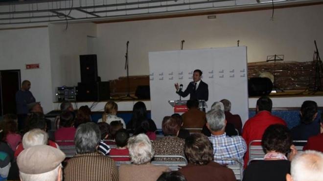 Presidência Aberta em Santa Luzia foi muito positiva