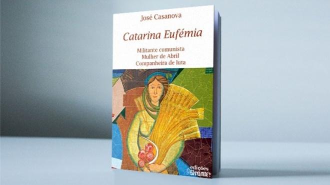 PCP evoca Catarina Eufémia