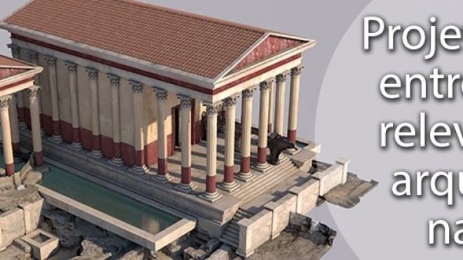 Escavações arqueológicas de Beja destacam-se a nível nacional