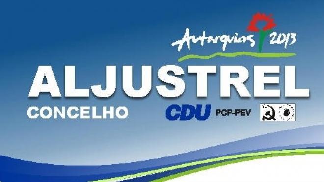 CDU apresenta os seus candidatos ao concelho de Aljustrel