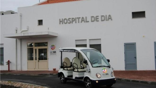 ULSBA requalifica Unidade do Hospital de Dia