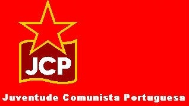 JCP apela à luta dos estudantes