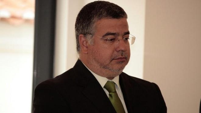 Manuel Narra reeleito presidente dos Bombeiros de Vidigueira