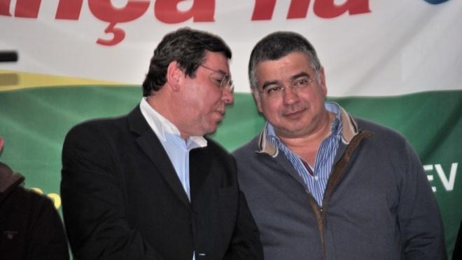 Candidatos a Vidigueira e Almodôvar…