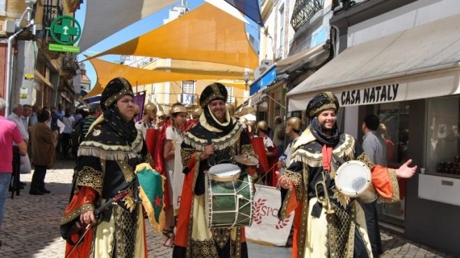 V Festival Beja Romana