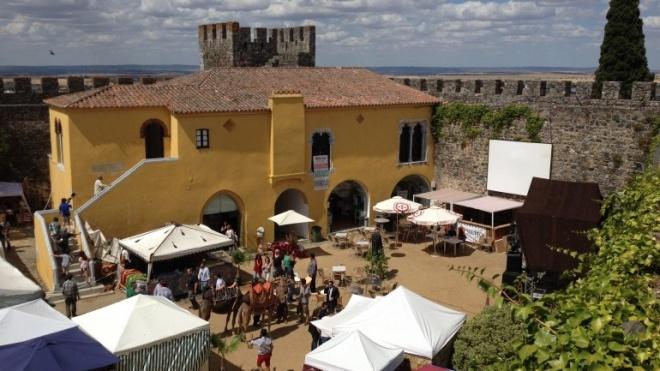 Arabic Fest em Beja até domingo
